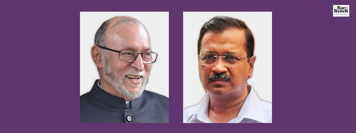 [COVID-19] Lt. Gov Anil Baijal directs authorities to ensure treatment to all irrespective Delhi residence; CM Kejriwal calls it God's wish