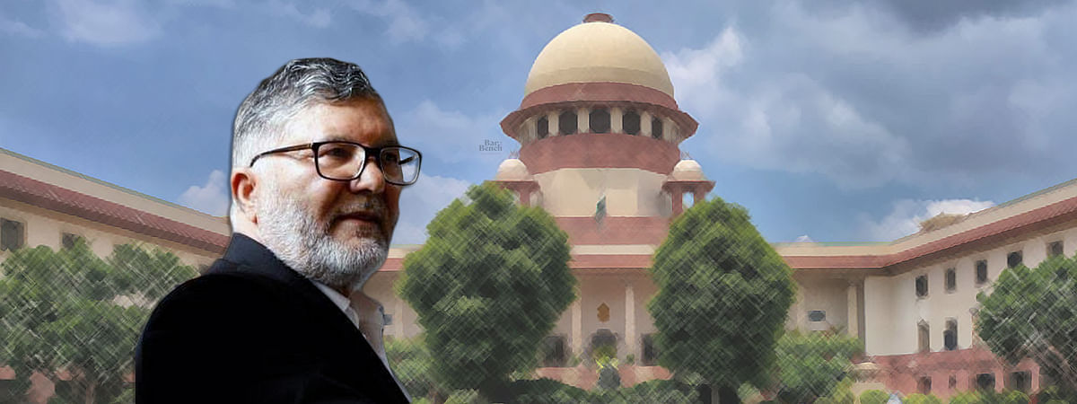 Supreme Court seeks Jammu & Kashmir govt response in plea by J&K Bar Association President Mian Qayoom challenging preventive detention