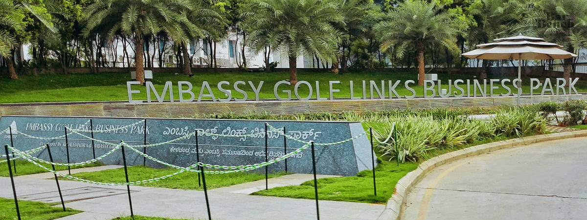 Embassy Developers