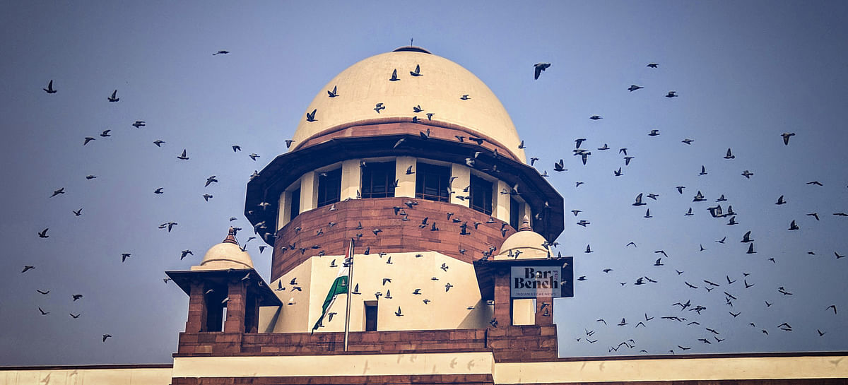 Registry is part and parcel of SC, Not Subordinate: SC warns petitioner for making reckless allegations against Registry, Reserves Order