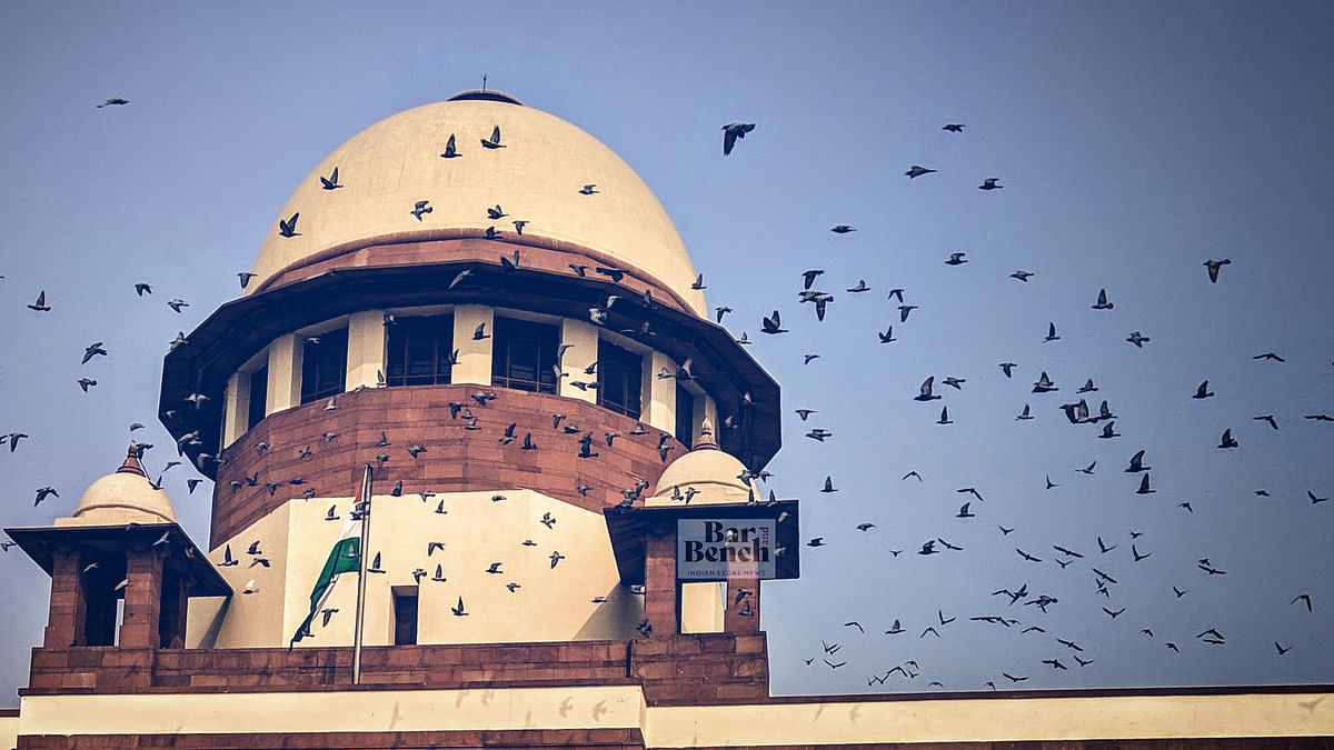 Observations in utter disregard of laws: Plea filed in Supreme Court against Bombay High Court judgment on controversial POCSO Act acquittal