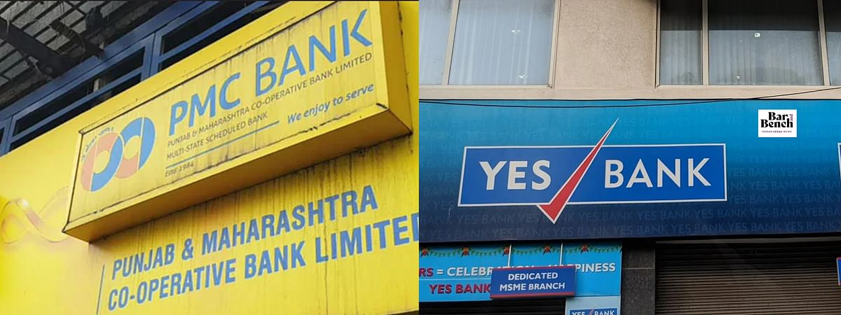 How are PMC Bank depositors differently circumstanced in comparison to Yes Bank? Delhi HC directs RBI, Centre to explain