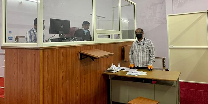 Special Remand Court, Bengaluru