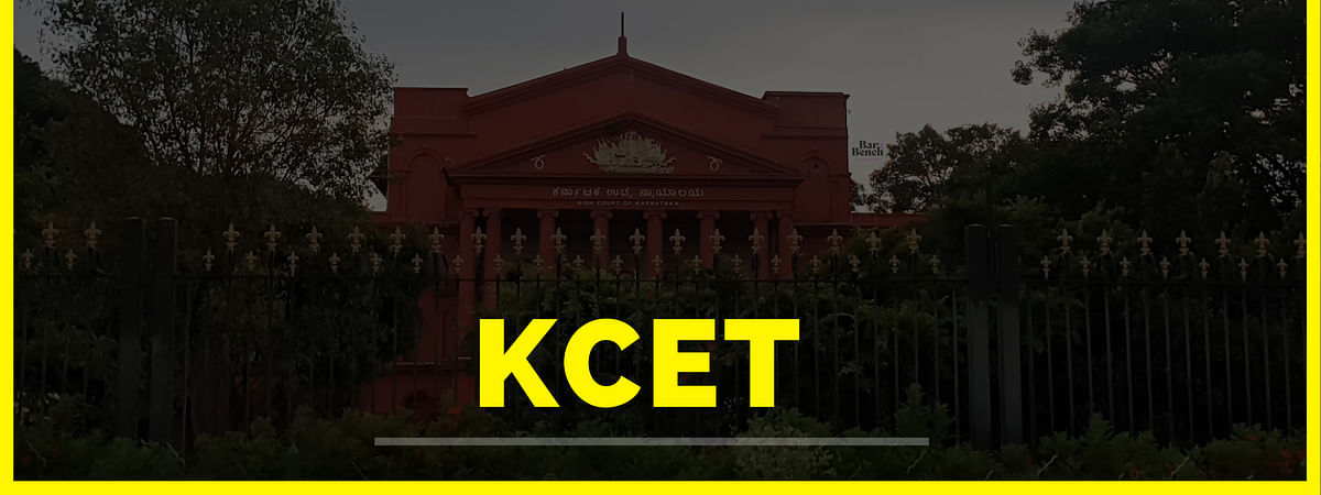 Breaking: PILs filed in Karnataka HC challenging conduct of Karnataka CET amid COVID-19
