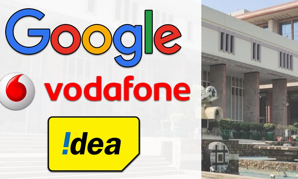 Disclose the identity of user cheating innocent customers: Delhi High Court directs Google, Vodafone Idea in a suit by Indiamart