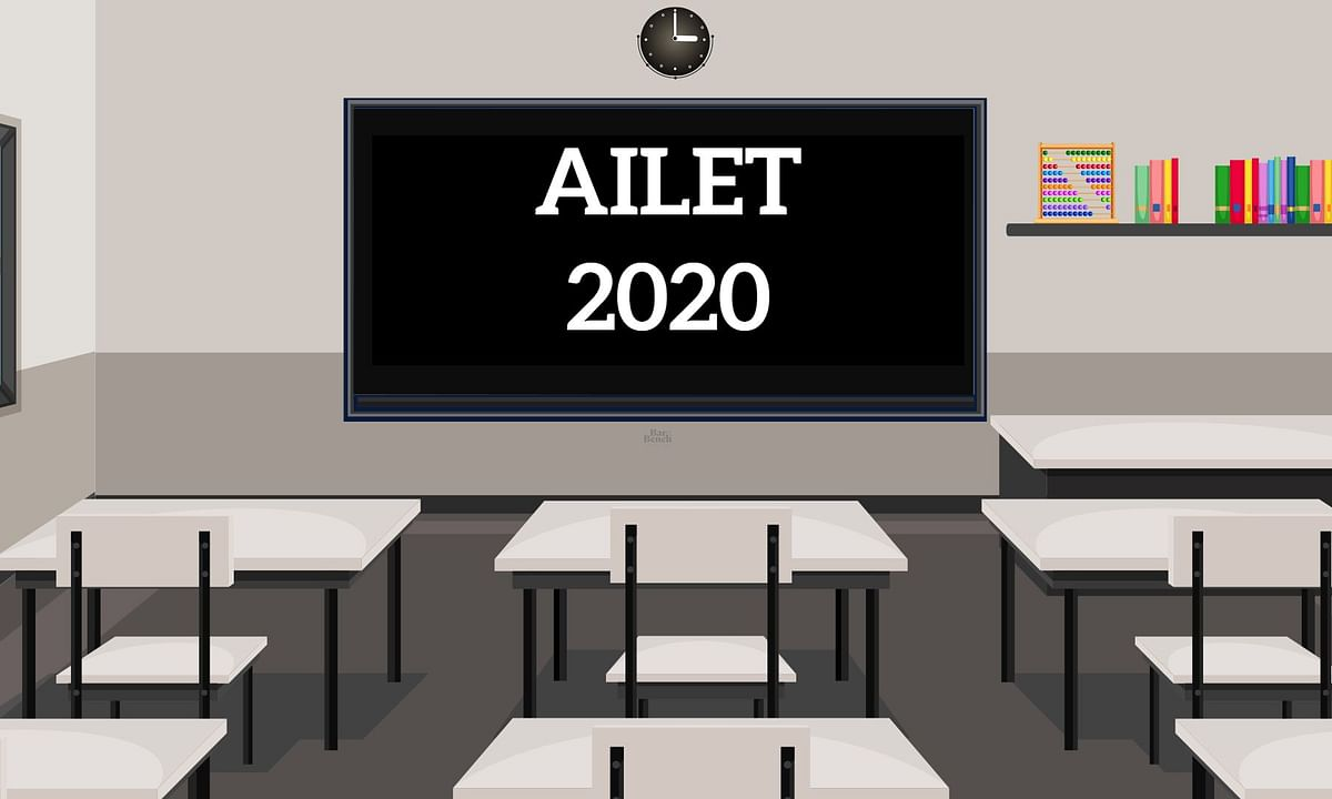 """Breaking: NLU Delhi postpones AILET, new dates for """"Centre-Based, Remote Proctored"""" Test to be announced"""