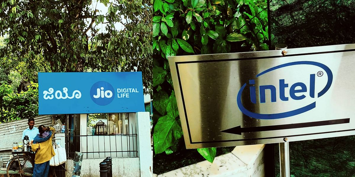 Deal No. 12: Intel inside Jio Platforms - Trilegal, AZB, Paul Hastings, Davis Polk lead