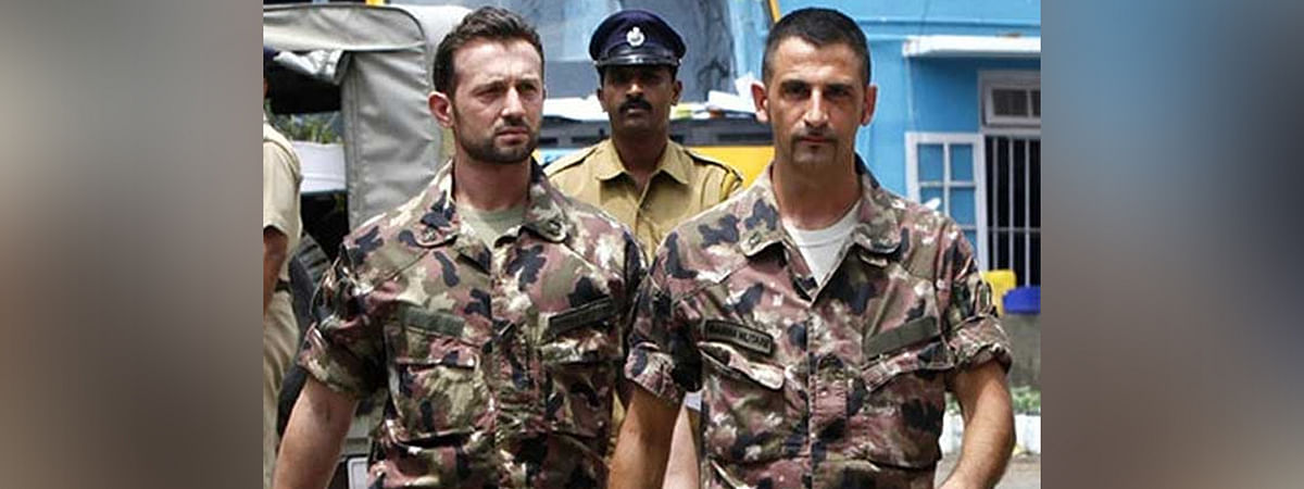 India cannot exercise jurisdiction to try Italian marines, entitled to compensation from Italy: Permanent Court of Arbitration