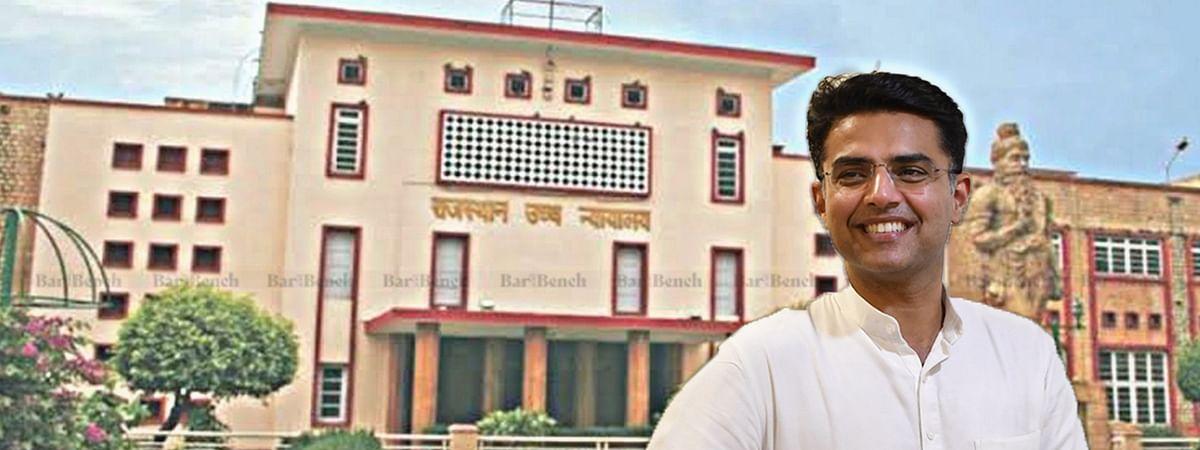 CP Joshi with Supreme Court