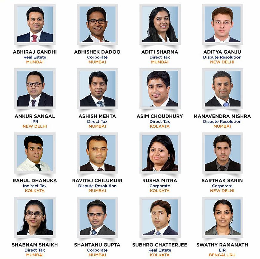 Khaitan & Co Partners
