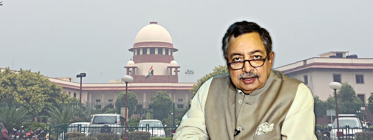 "Vinod Dua plea to quash FIR: Questions of Centre's accountability over migrant crisis, ""layman"" journalists raised as SC reserves verdict"