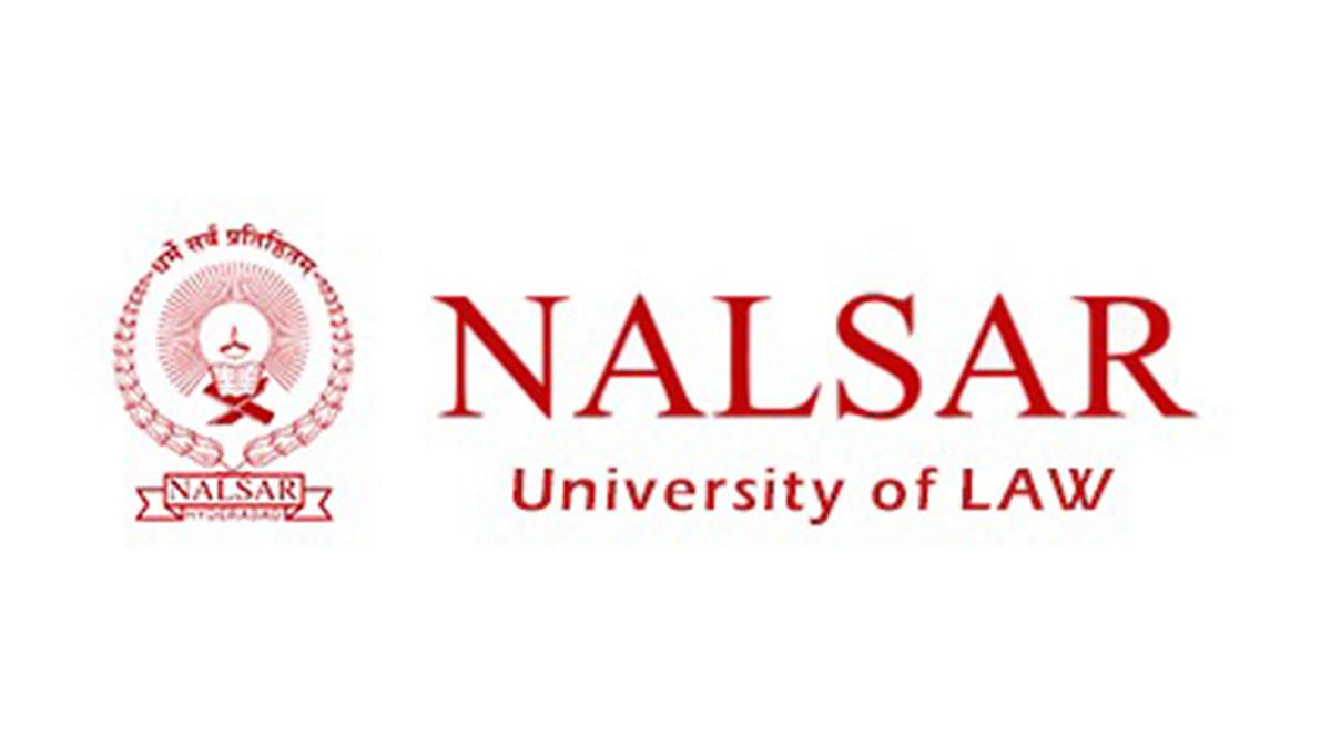 "Webinar Alert: ""India as a maritime power"" by NALSAR University (31st July)"