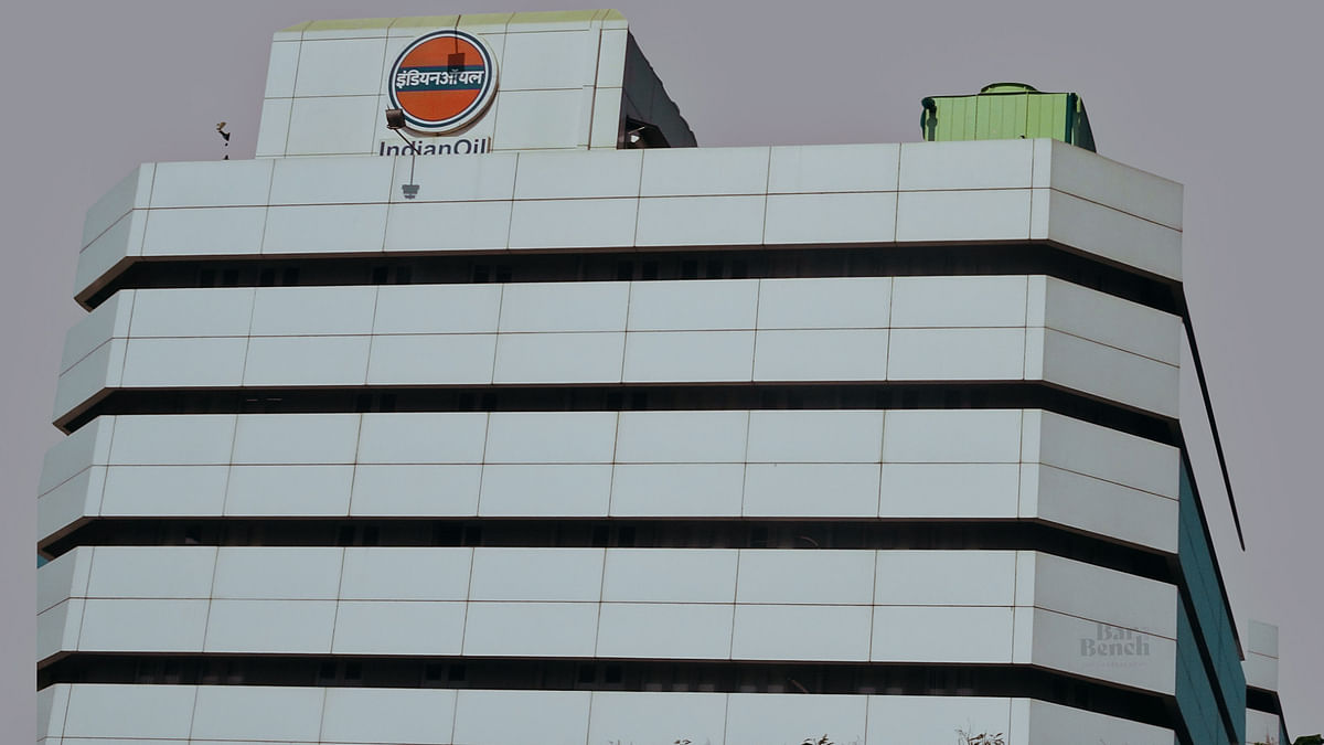 Trilegal, SAM act on Total-Indian Oil Corporation Joint Venture for bitumen production and marketing