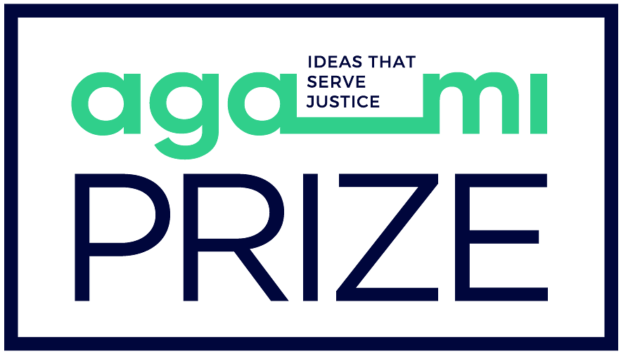 Agami Prize for innovations in law and justice is back with its second edition