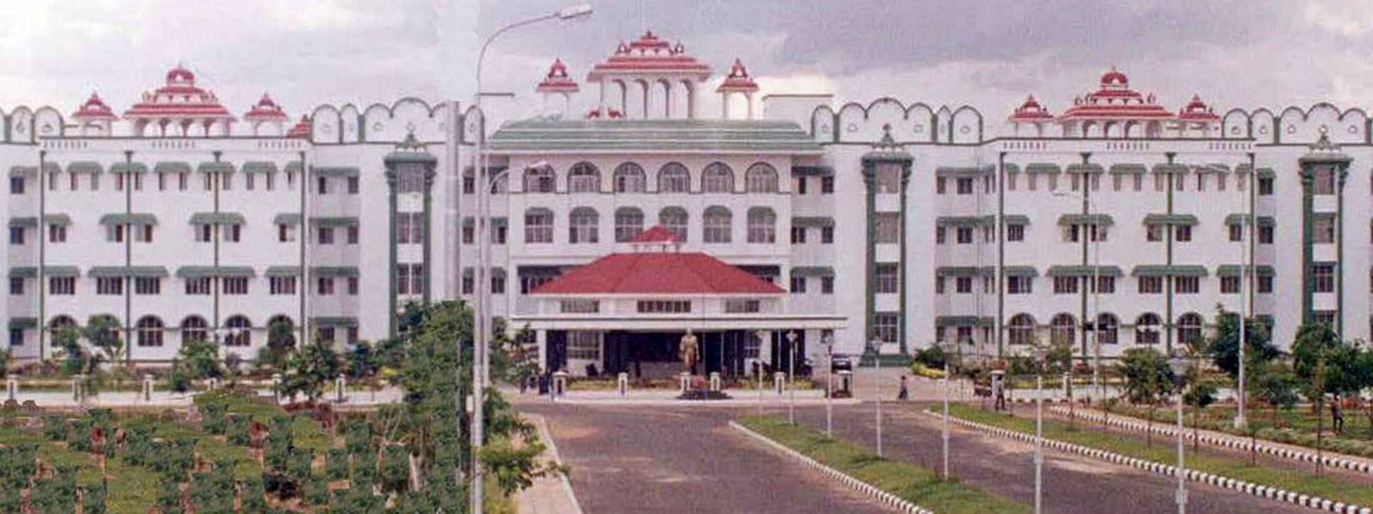 Madras High Court, Madurai Bench
