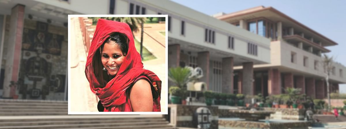 Not the kind of affidavit that is expected: Delhi HC tells Police on its affidavit accusing Devangana Kalita of peddling false narrative