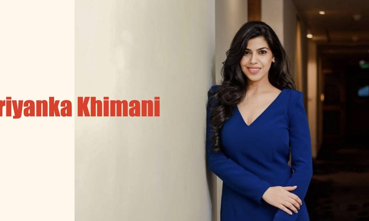 Priyanka Khimani