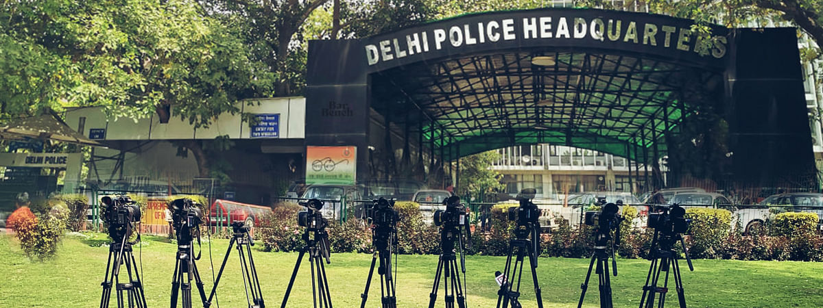 Police can't use media to influence public opinion against accused