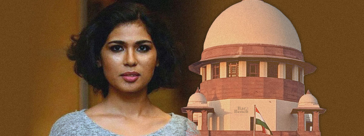 Activist Rehana Fathima moves Supreme Court against decision of Kerala HC to deny her bail over controversial video