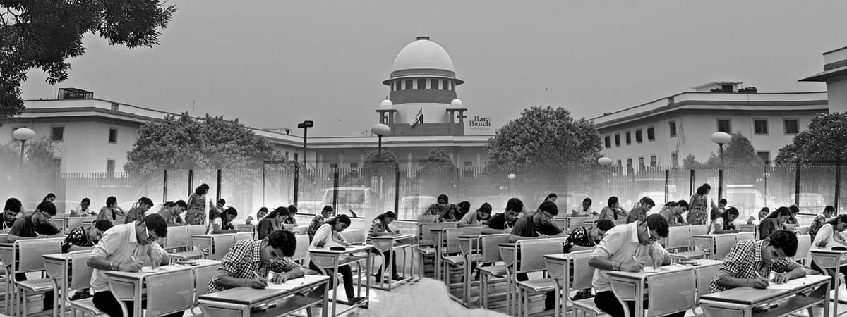 Supreme Court hears plea challenging UGC Guidelines