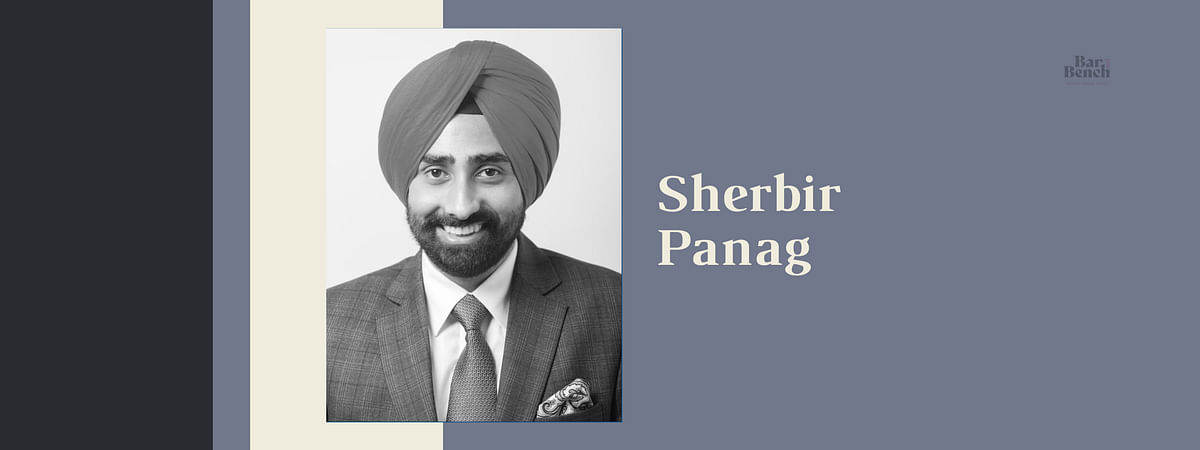 Sherbir Panag called to Foundry Chambers in UK as Door Tenant