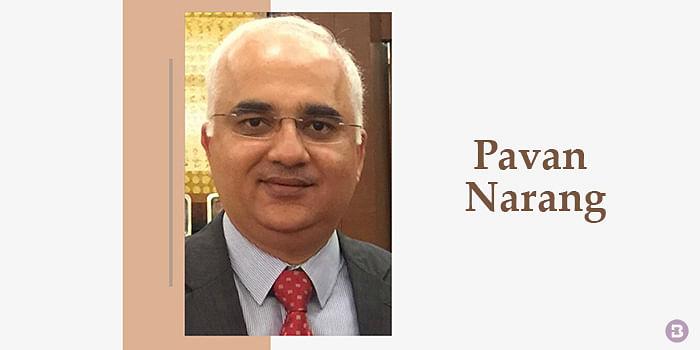 Pavan Narang