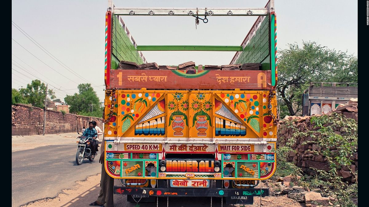 Truck drivers in India among most vulnerable: Patna High Court while directing Rs 5 lakh compensation for truck driver's illegal detention