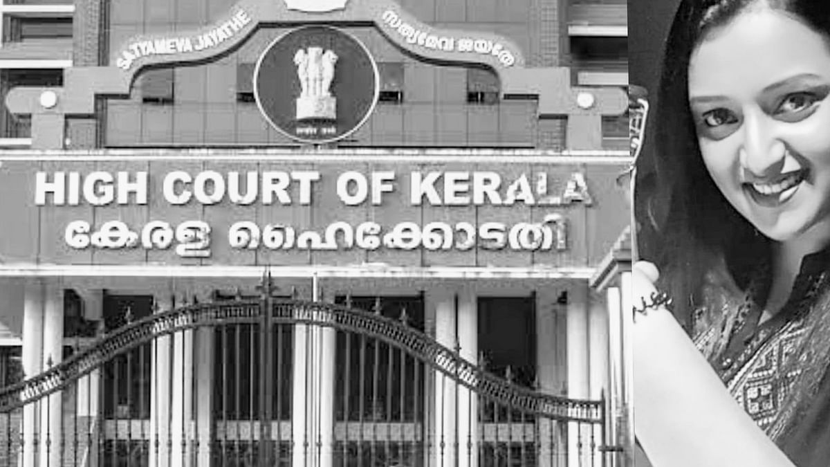 "[Kerala gold smuggling case] Swapna Suresh moves Kerala HC for anticipatory bail, registers protest over ""numerous false stories"" by media"