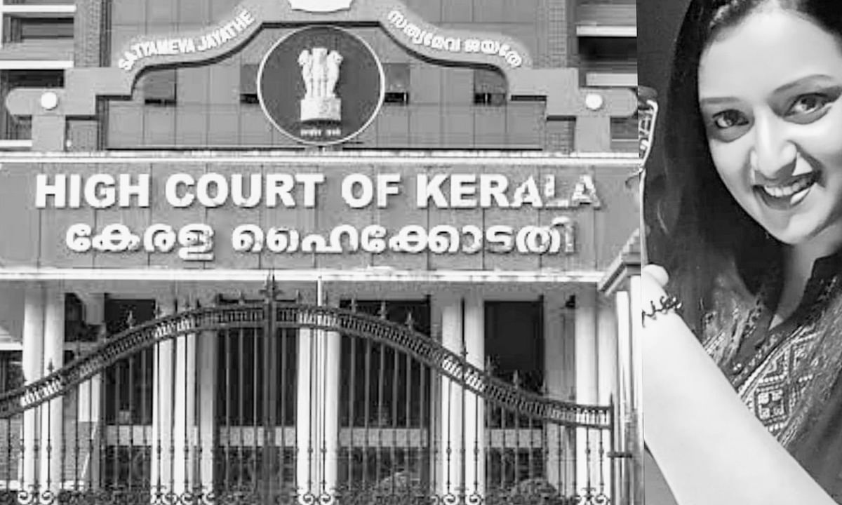 """[Kerala gold smuggling case] Swapna Suresh moves Kerala HC for anticipatory bail, registers protest over """"numerous false stories"""" by media"""
