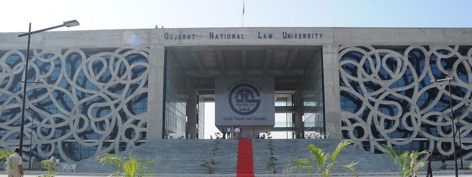 Gujarat National Law University (GNLU)