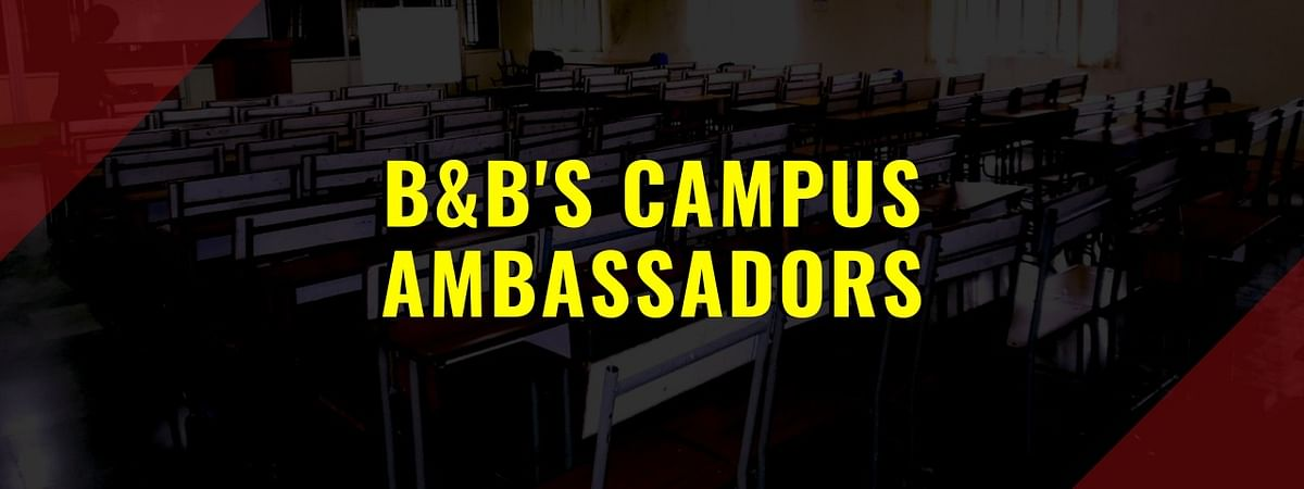Meet our Campus Ambassadors: Purvi Varma, SLS Hyderabad