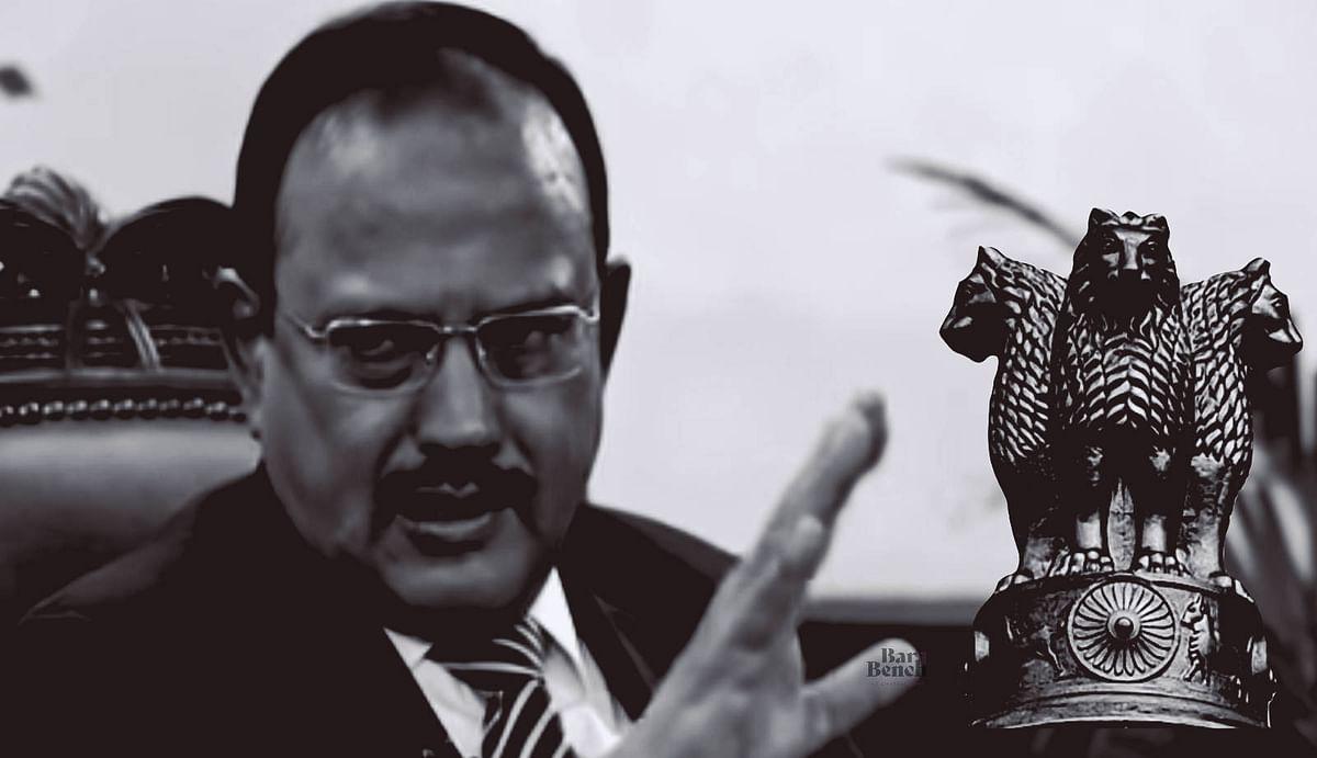 National Security Advisor, Ajit Kumar Doval