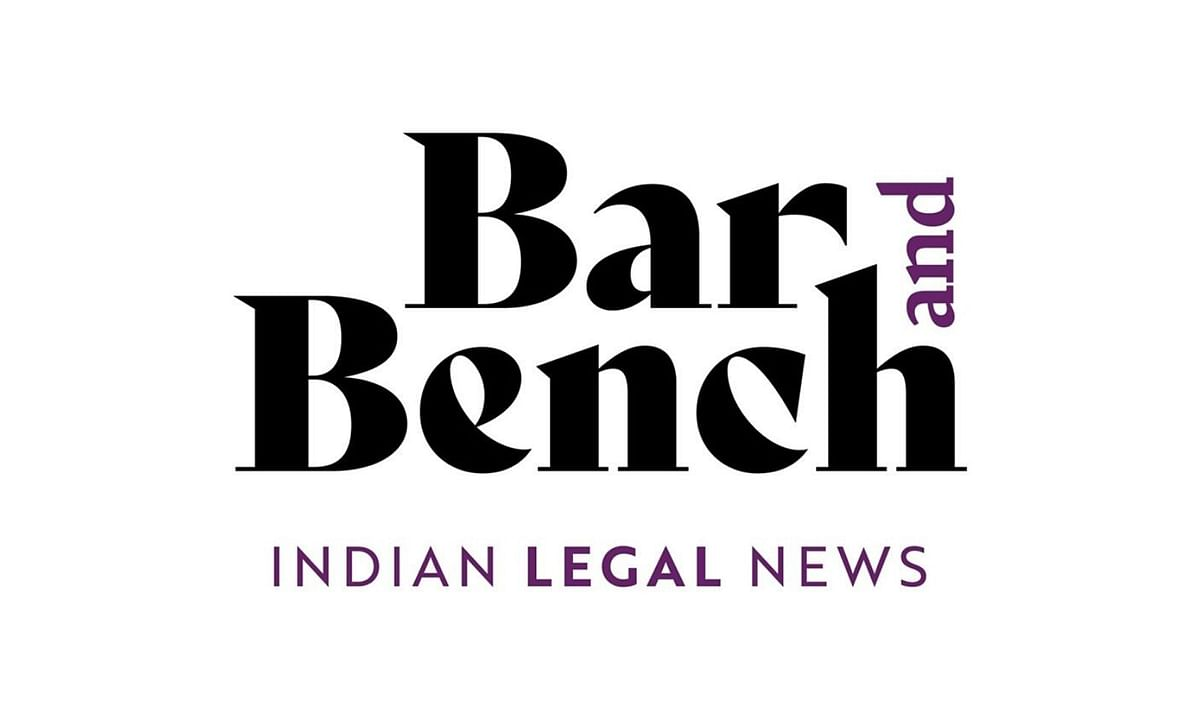 Student special: Bar & Bench's Annual Subscription for just 699/-