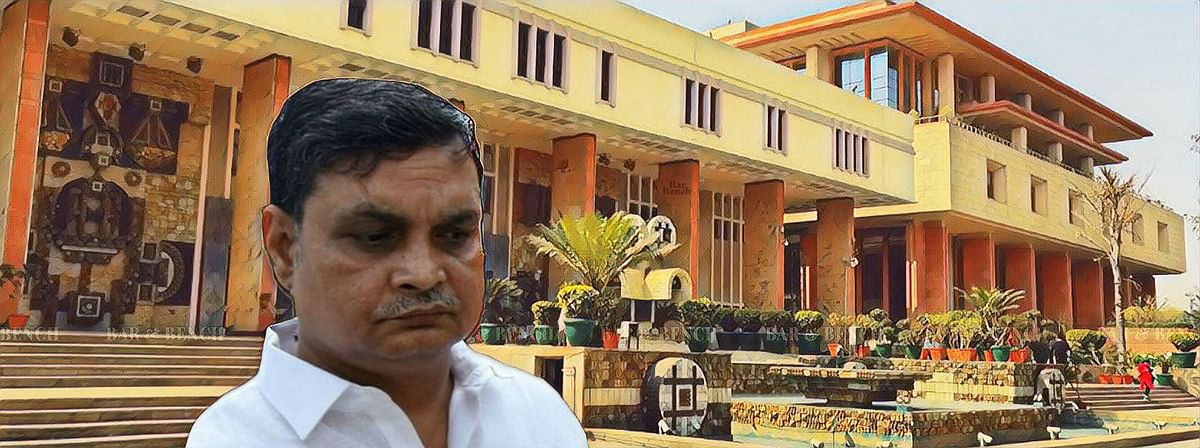 Delhi HC issues notice in appeal by Brajesh Thakur against his conviction in Muzaffarpur Shelter Home case