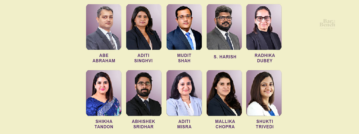 [Exclusive]: Cyril Amarchand Mangaldas makes 10 Partners including 6 women; total partnership strength at 141