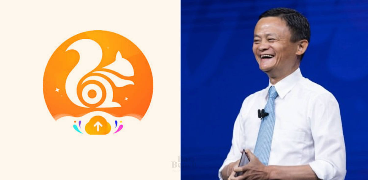 Jack Ma, Alibaba and UC Browser in a damages suit: Employee terminated as Anti India and Pro Chinese content was promoted by UC Web