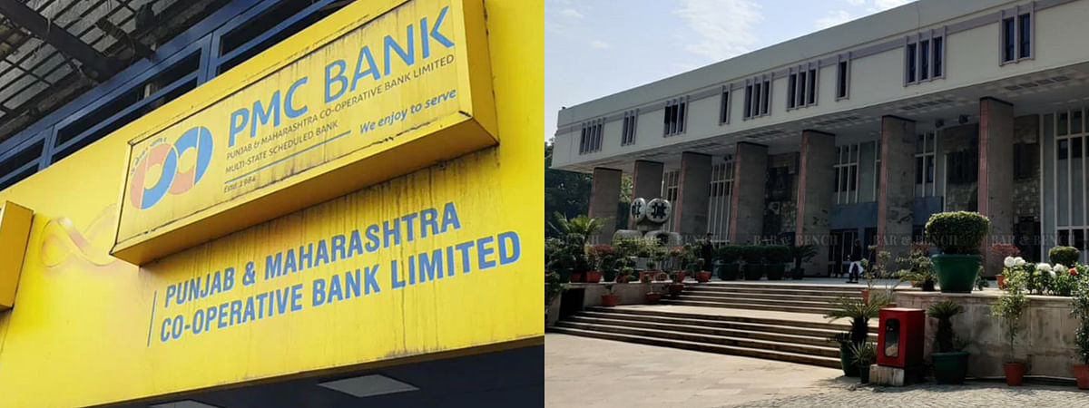 [COVID-19] Delhi HC issues notice in plea to allow PMC Bank depositors to withdraw up to Rs 5 lakh