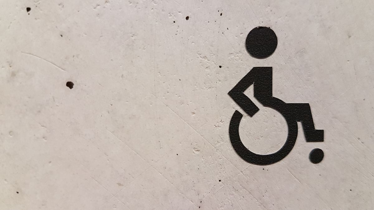 Web Inaccessibility for the Disabled during COVID-19: An Analysis