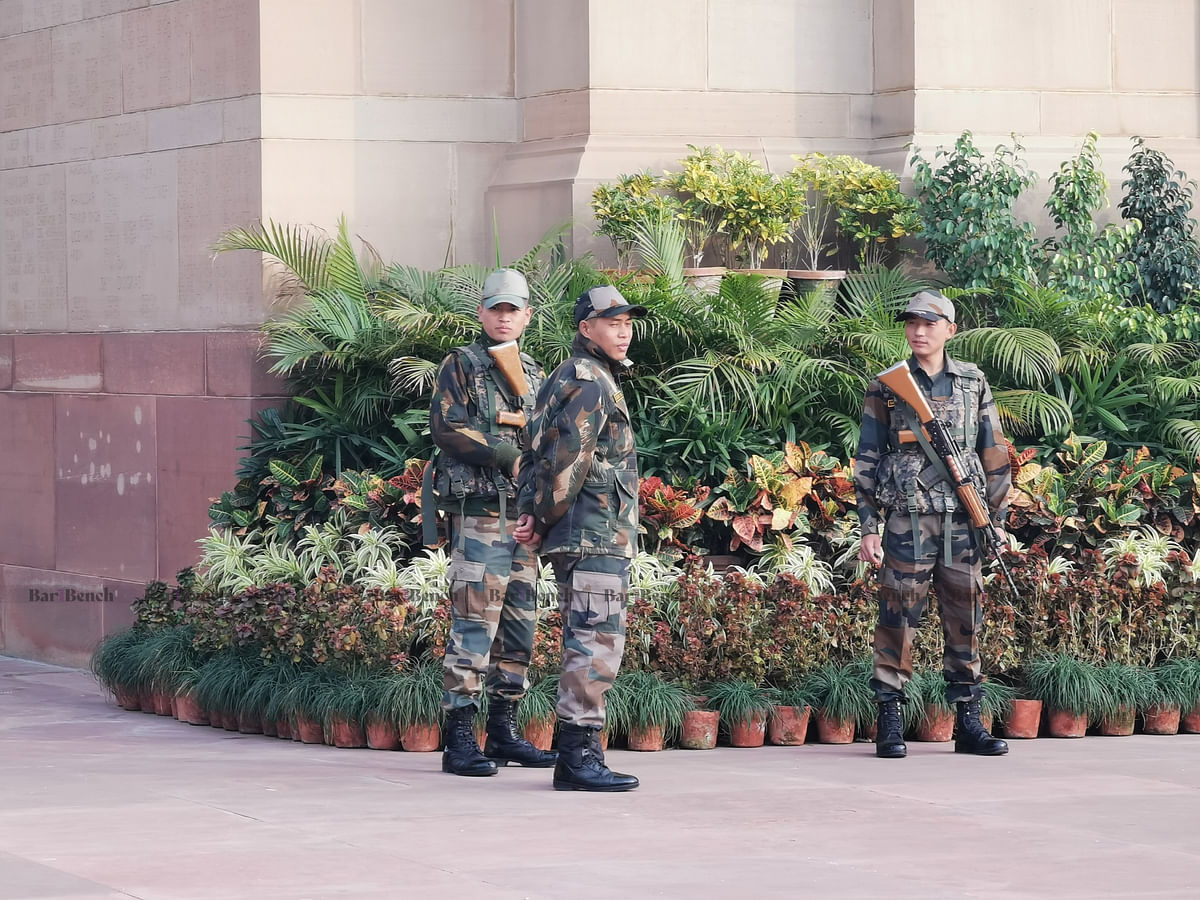 Members of Armed Forces cannot be harassed unnecessarily and ping-ponged between judicial fora: Delhi High Court