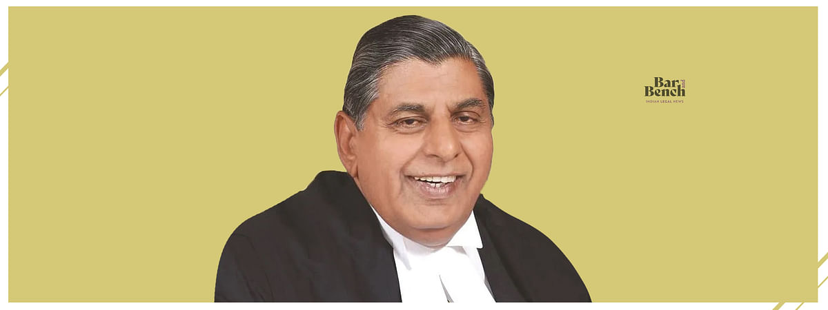 Breaking: Vikas Dubey Encounter Killing: Supreme Court approves Commission headed by former SC judge Justice BS Chauhan to probe case