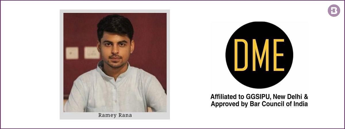 Ramey Rana