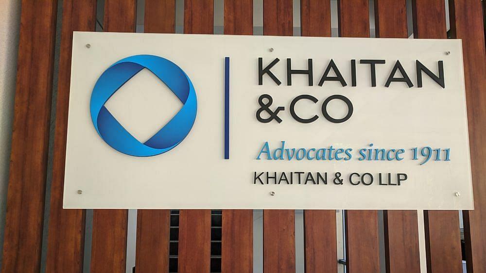 Khaitan & Co announces 22 Partner promotions, new Director