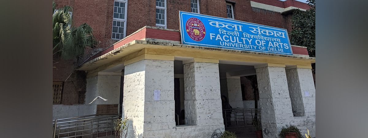 [DU Exams amid COVID-19] Responsibility of DU to provide scribes for visually impaired students, OBE a mockery otherwise: Delhi HC