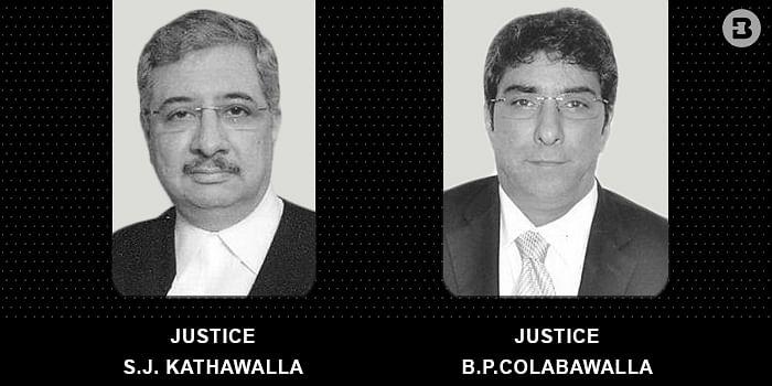 S.J. KATHAWALLA & B.P.COLABAWALLA