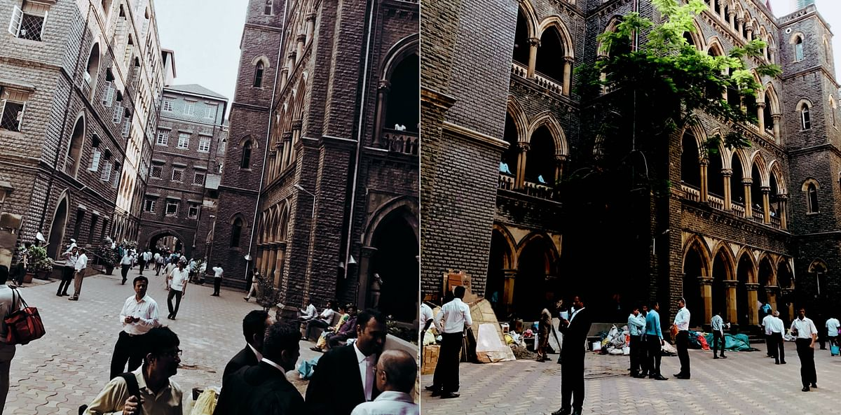 Bombay High Court Lawyers