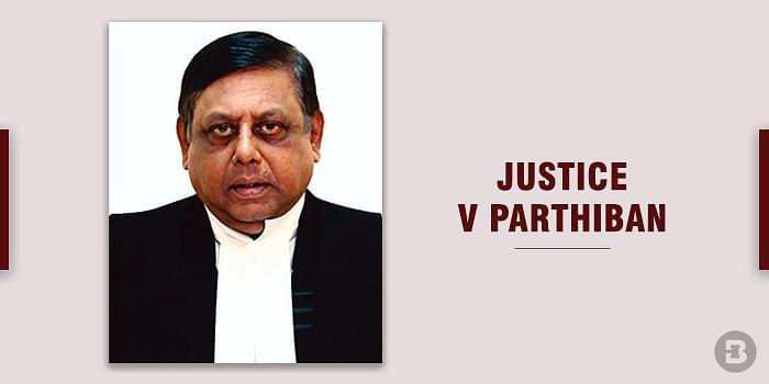 Justice V Parthiban
