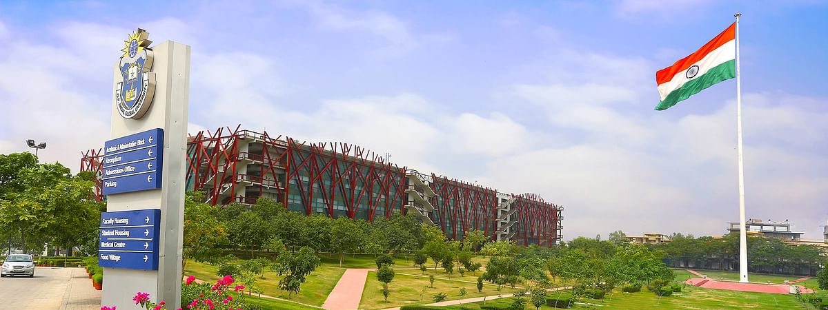Jindal Global Law School (JGLS)