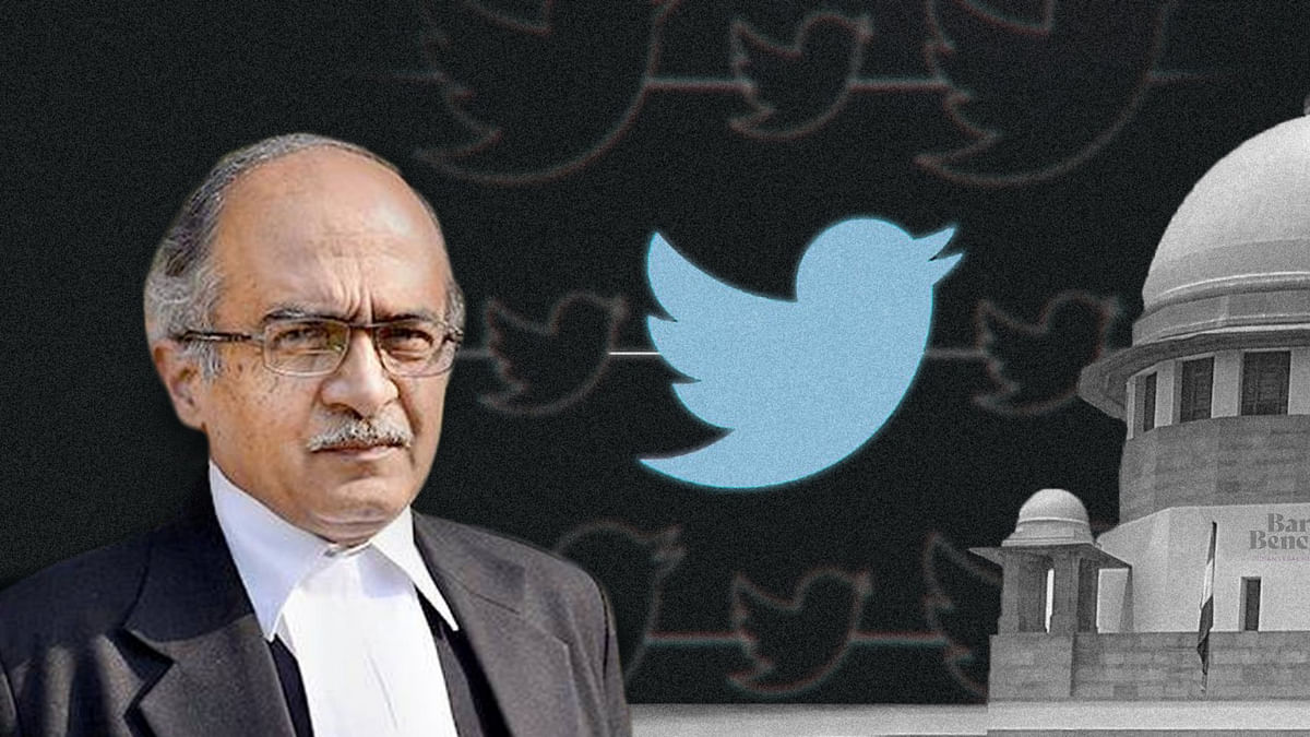 Prashant Bhushan to file a review plea against judgment convicting him for contempt of court