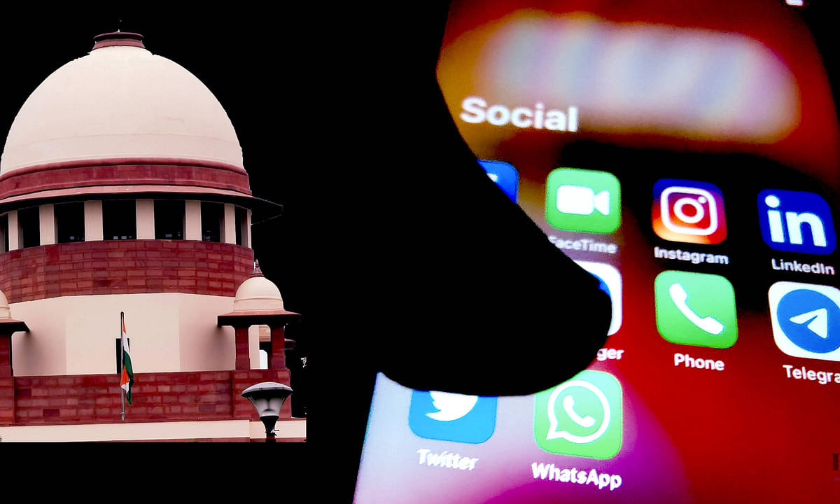 Supreme Court allows service of summons through Email, Fax, and Instant Messaging Apps; specifies when limitation periods will extend till