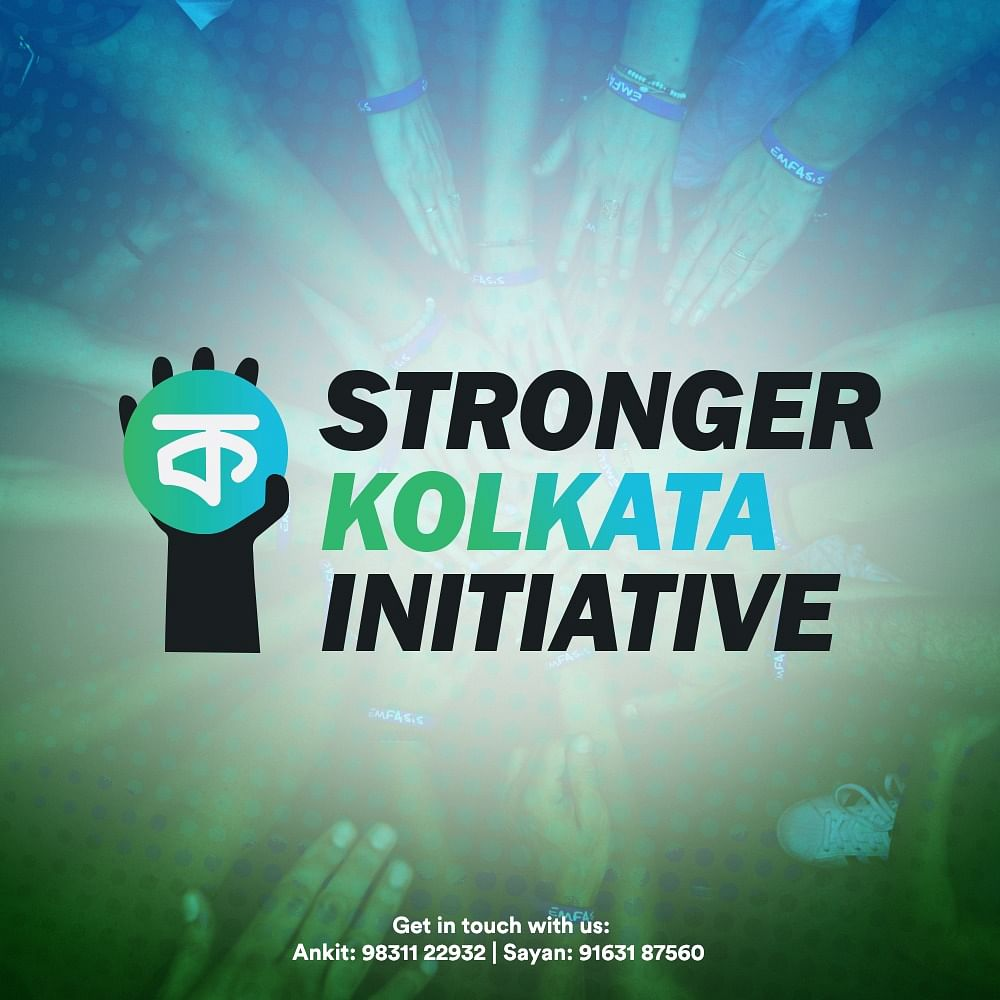 Meet the two law students behind the Stronger Kolkata Initiative